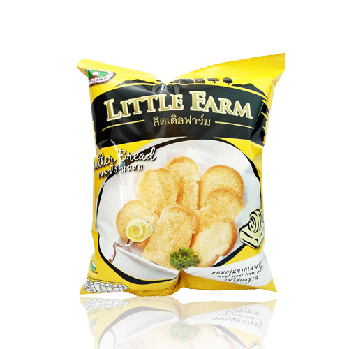 LITTLE FARM - Butter Bread